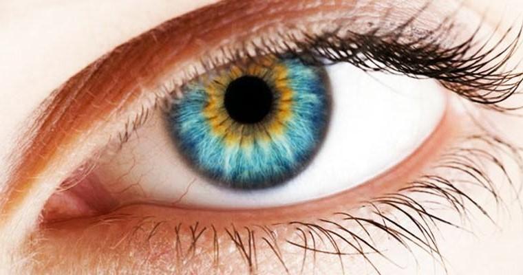 consulenza nutrizionale iridologica